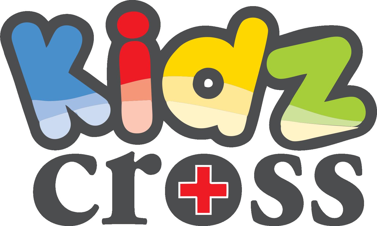 Kidz Cross Practice