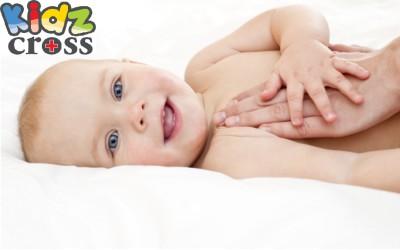 BABY MASSAGE & PARENTING TOOLS